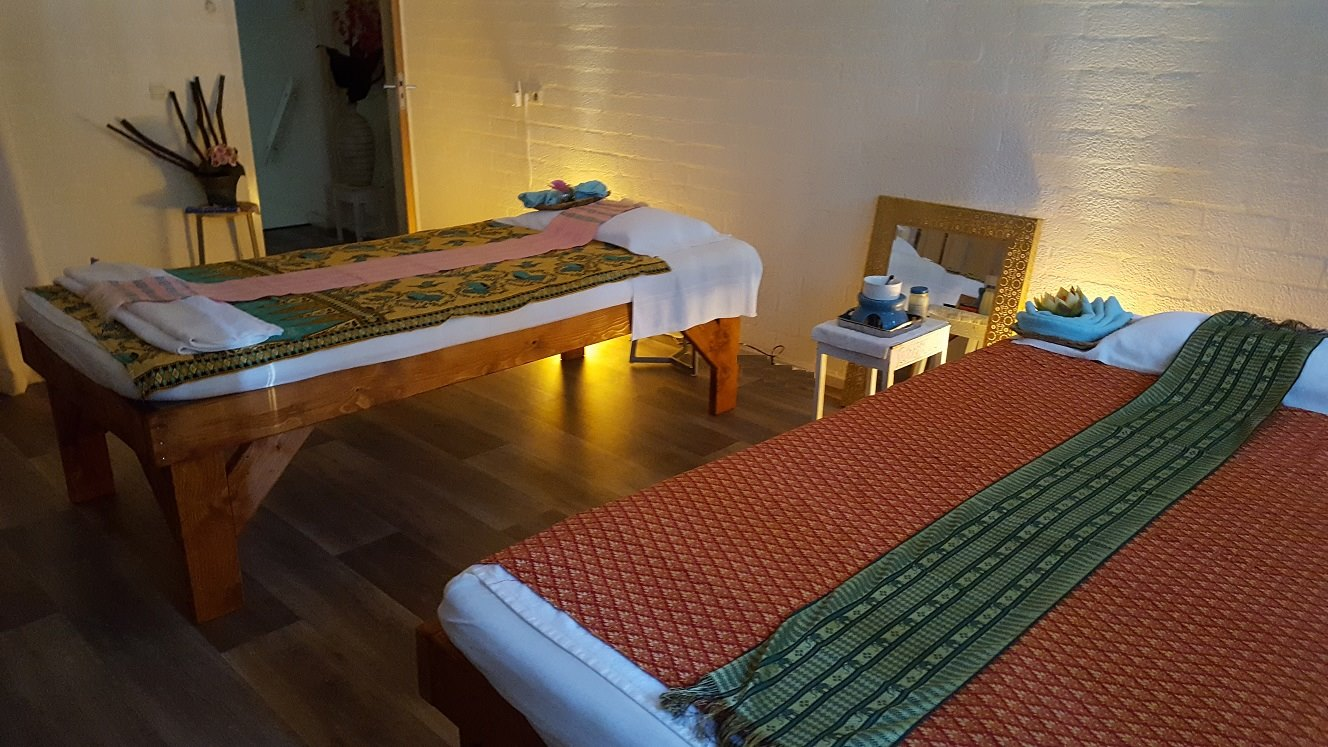 Claai Sabaai Thai Massage Amersfoort Thai traditional massage Massage spa and wellness