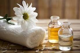 Thaise ontspanningsmassage Thaise Aroma massage warme kruidenstempelmassage
