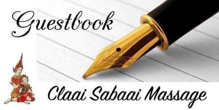 Index Thaise Massage Claai Sabaai Thaise massage Tips Thaise links