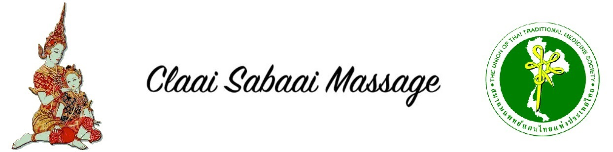 Claai Sabaai Massage Temporarily out of Service for an inspirational-journey