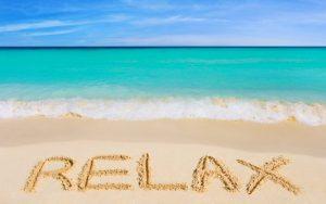 Begin je vakantie optimaal met een Thaise massage