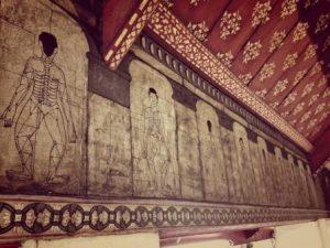 Thaise massage Geschiedenis van de Thaise Massage en Thaise Medische Traditie