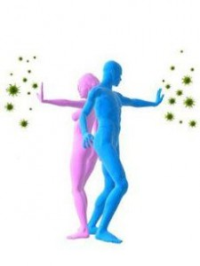 Immuunsysteem Thaise Massage bloedsomloop lymfesysteem