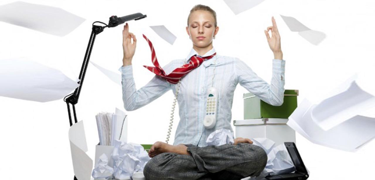 stress klachten bedrijfsleven