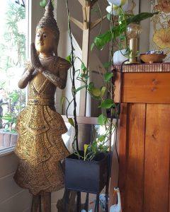 Thaise beeld